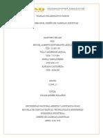 Trabajo Colaborativo Fase III Diseño de Cadenas Logísticas