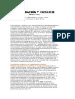 Acomodación y Presbicie Datos
