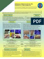 12. Infecciones Bacterianas en El Pie Diagnostico y Tratamiento (1)