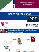 Libros Electronicos ORIGINAL