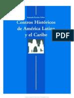 Centros Históricos de América Latina y El Caribe