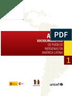 Atlas Sociolingüistico América