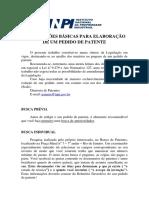 Informacoes Basicas Para Elaboracao de Pedido de Patente_(INPI)(1)