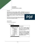 Estructuras Lógicas de Decisión Sesión05