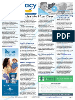 Pharmacy Daily for Fri 30 Sep 2016 - Hospira goes to direct distribution, OTC AMPERSAND CM compliance poor, Bayer hails CRP ruling on Zyrtec, Events Calendar and much more