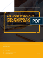 Hero Education Uni Insight 2015