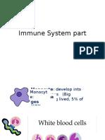 Immune System Original