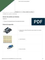 Sensor de Sonido Con Arduino _ MiArduino