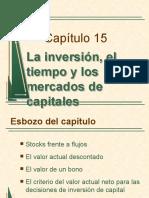 12. La inversión el tiempo y losmercados de capital.pptx