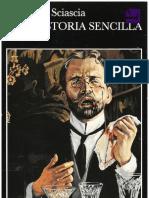 Una Historia Sencilla - Leonardo Sciascia