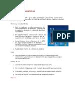 Laboratorio - Informe de Materiales