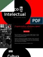 El Loco Intelectual