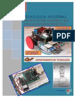 Microcontroladores y Sus Aplicaciones en La Robotica Libro