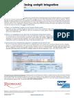 Redwood Sap Fcc Integration