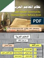 06 Sistematika Kamus Arab