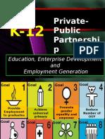 Action Plan-K-12
