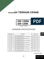 GR-120N-1-001 - 2