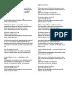 Músicas Francês Carla Bruni e Outra