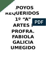 Apoyos Requeridos Sor Juana