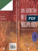 T. Harv Eker - Los Secretos de la Mente Millonaria.pdf