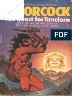 Quest for Tanelorn (Third & Final Volume of the Chronicles of Castle Brass), The - Michael Moorcock.pdf