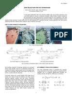 船靠船专用护舷手册 Fender_Selection_for_STS_Ops_Yokohama.pdf