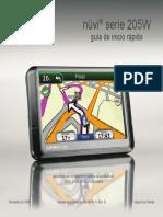 Manual Usuario Garmin Gps265