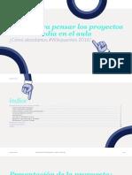 Publicación Wikipuentes 2016