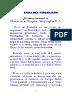 La Leyenda Del Wissahikon