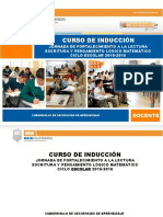 Cuadernillo Del Docente Final