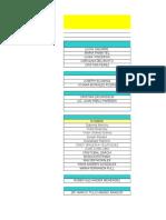 Arrendamiento de Parqueo Junio 2015 Domani Actualizado