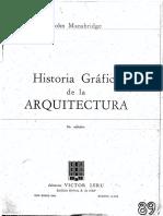 Mansbridge, j. - Historia Gráfica de La Arquitectura.