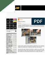 Noticias 3D - Articulo Monta Tu Red IIa
