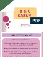 B & C KASUY ppt