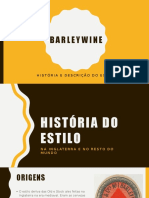 Apresentação Barleywine