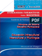 3-EducaciónIntraculturalInterculturalyPlurilingüe