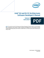 64 Ia 32 Architectures Software Developer Instruction Set Reference Manual 325383
