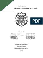 PIK - PROSES KAMAR TIMBAL H2SO4