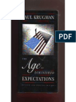 Krugman - The Age of Diminished Expectations.pdf