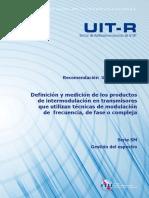 R-REC-SM.1446-0-200004-I!!PDF-S.pdf