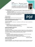 CV Jorge Carrillo Castro Junio 2016 (2)