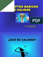 Principios de Calidad (3)