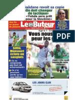 LE BUTEUR PDF du 06/06/2010