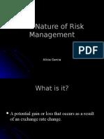 23.Risk Management