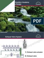 Marine electronic engine Exhaust valve system.pdf