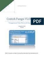 Fungsi VLookup Pada Excel 2007.pdf