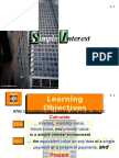 3 Simple Interest
