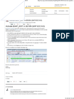Activate &Sap_edit in Se16n (Sap Ecc 6