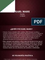 Karl Marx IV