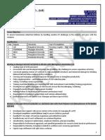Mr. Sandeepa - M5 - Statutory Compliance @ Bglr